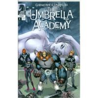 The Umbrella Academy #1