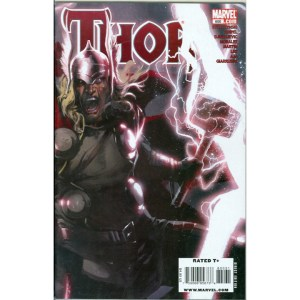 Thor 600 Direct Edition 3