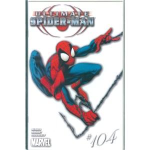 Ultimate Spider-Man 104