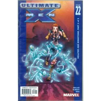Ultimate X-Men 22