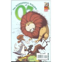 Wonderful World of Oz 2 of 8