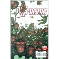 X-Factor 35 Variant