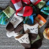 Cotton Chair Socks