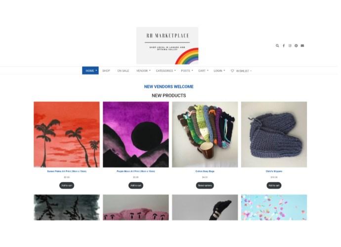 RH Marketplace New Site Apr 2021