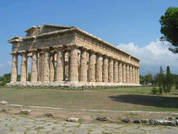 Idol Temples Homosexuals