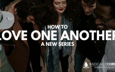 How to Love One Another, A New Series
