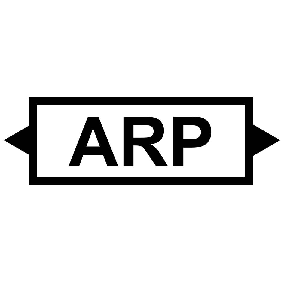 ARP Books
