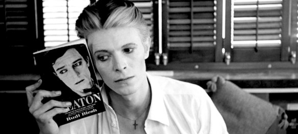 david bowie book recommendations