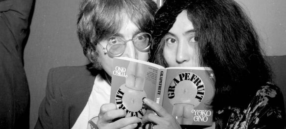 yoko ono book recommendations