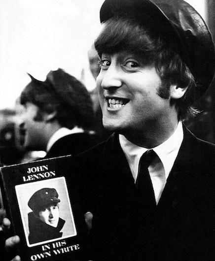 john lennon book recommendations