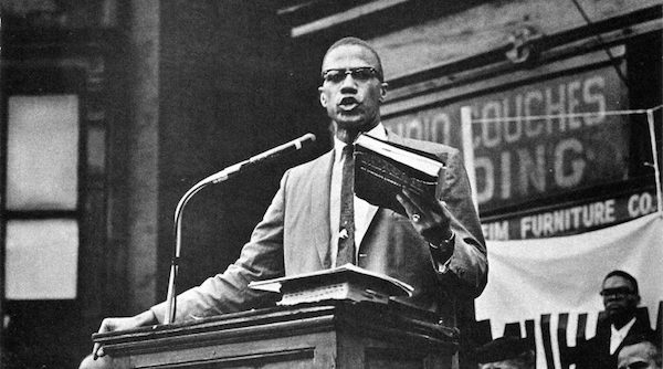malcolm x book recommendations