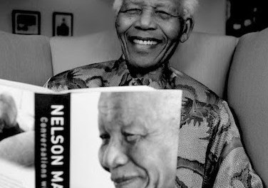 nelson mandela book recommendations