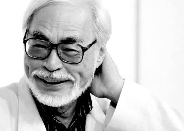 hayao miyazaki book recommendations