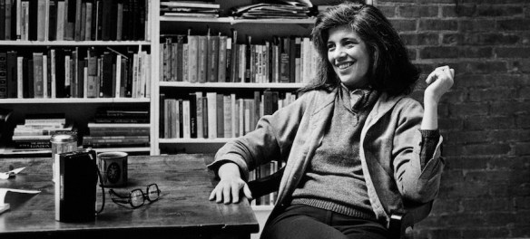 susan sontag book recommendations