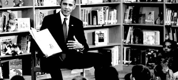 barack obama book recommendations