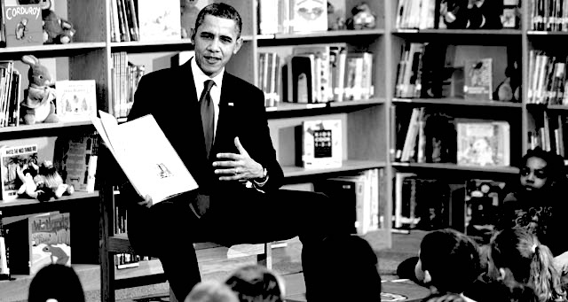 barack obama book recommendations