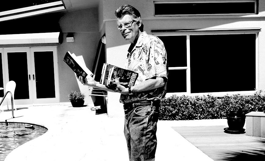 stephen king book recommendations
