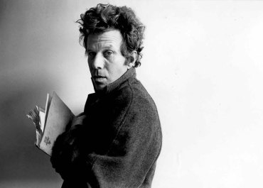 tom waits book recommendations