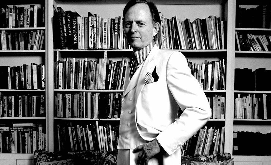 tom wolfe book recommendations