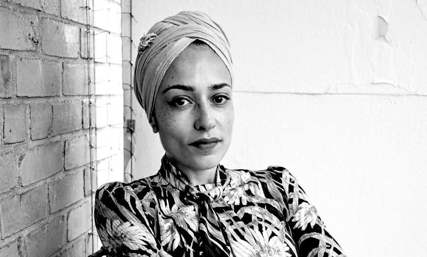 zadie smith book recommendations