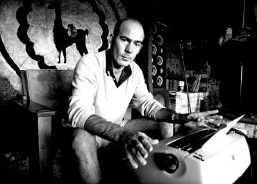 hunter s thompson book recommendations
