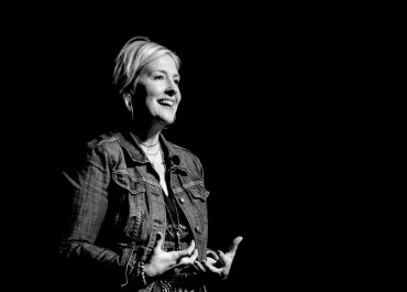 brene brown book recommendations