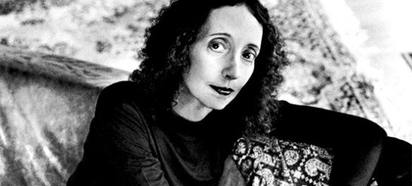 joyce carol oates book recommendations