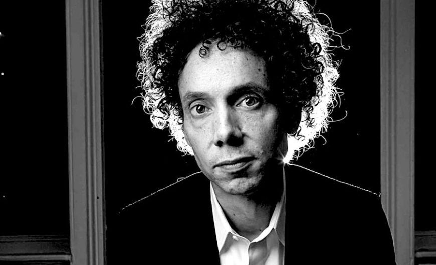 malcolm gladwell book recommendations