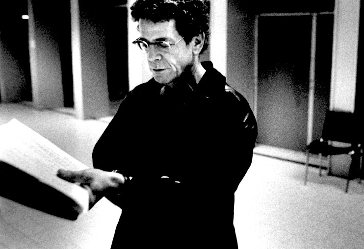 lou reed book recommendations