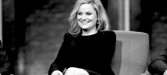 amy poehler book recommendations