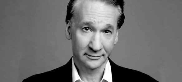 bill maher book recommendations