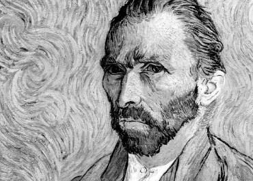 vincent van gogh book recommendations