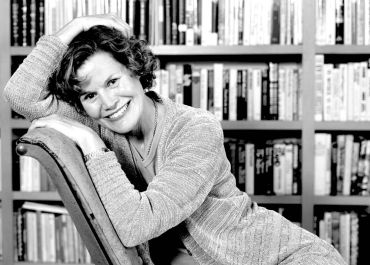 judy blume book recommendations