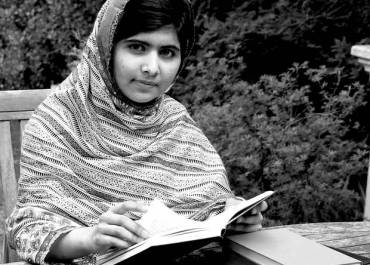 malala favorite books