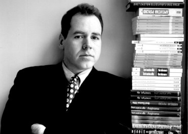 bret easton ellis favorite books