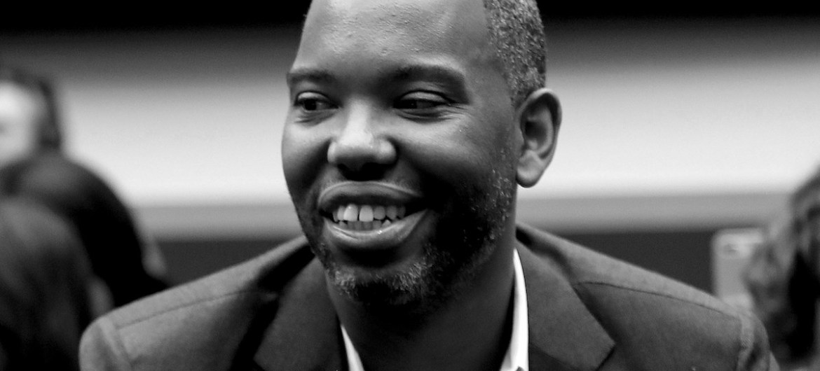 ta-nehisi coates favorite books