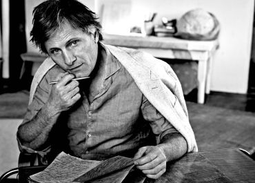 viggo mortensen favorite books