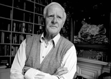 john le carre favorite books