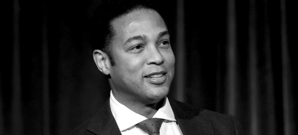 don lemon reading list
