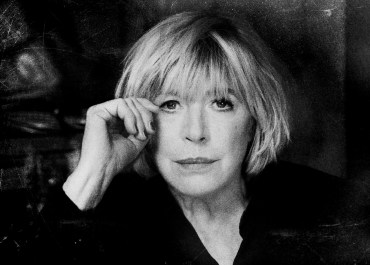 marianne faithfull reading list