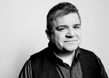 patton oswalt reading list