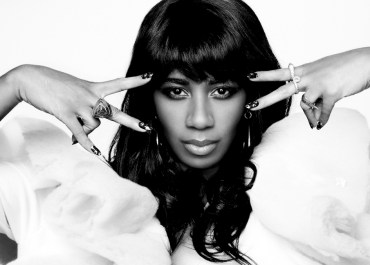 santigold reading list
