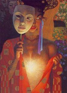 """""""Intimacy"""", by Thomas Blackshear"""