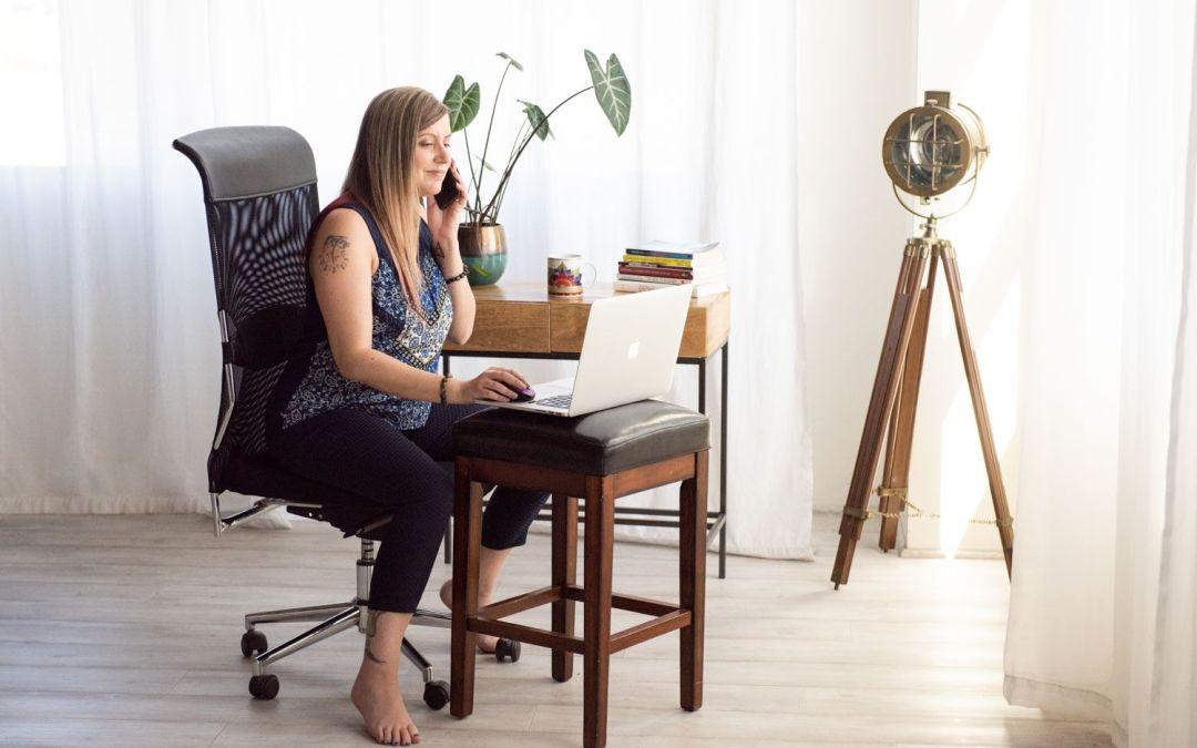 Tech basics for Online Soulful Solopreneurs