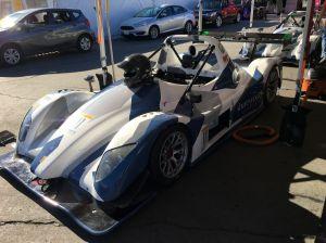 Radical SR3 chassis number 1173 – Radical Sportscar Registry