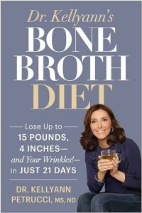 Bone Broth Diet - REVIEW
