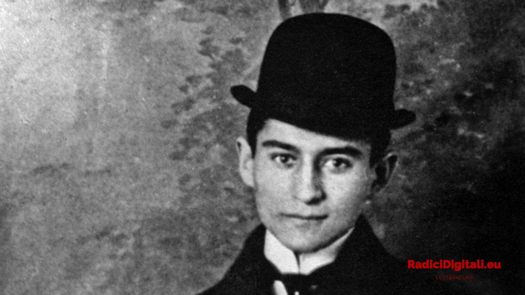 Una via d'uscita – Il rapporto uomo-animale in Kafka