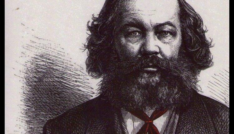 Michail Bakunin (1814-1876)