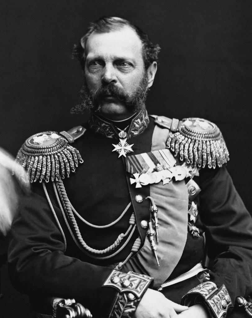 Alejandro II (1818-1881)