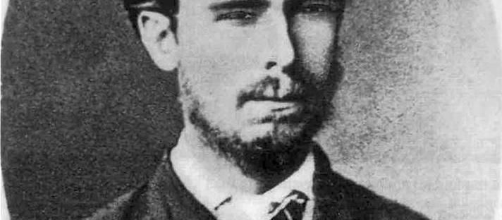 Sergei Necháyev